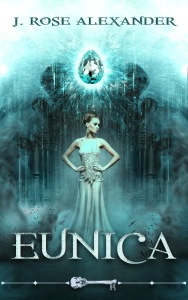 Eunica BOOK
