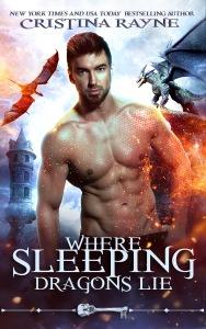 Sleeping Dragons_Cristina Rayne