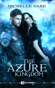 The Azure Kingdom Ebook High Res